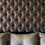 custom bedding headboards