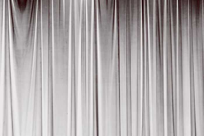 custom blackout drapes silver